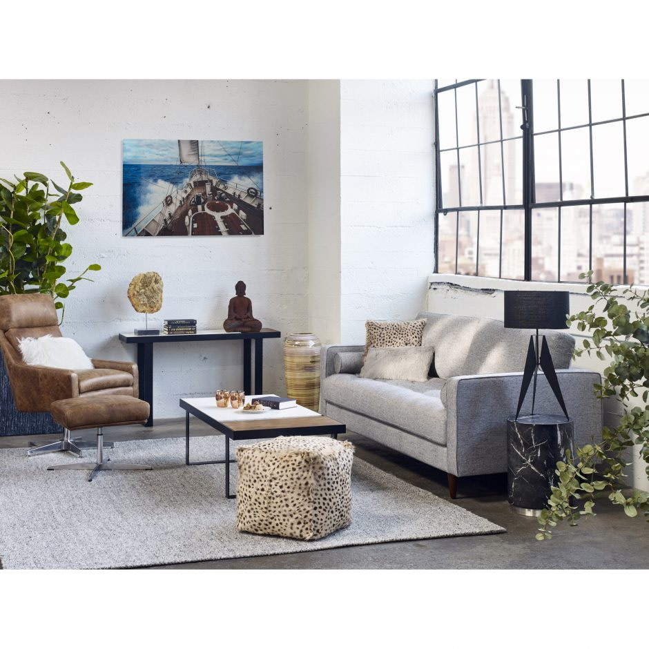 A Trending Living Room Furniture